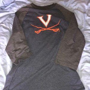 UVA t shirt